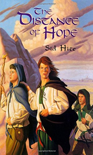 The Distance of Hope: Hite, Sid