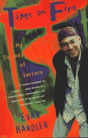 9780805050677: Time on Fire: My Comedy of Terrors