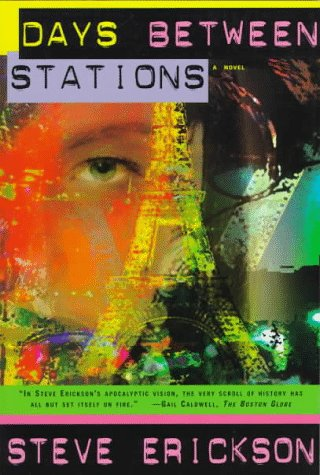 9780805050707: Days Between Stations