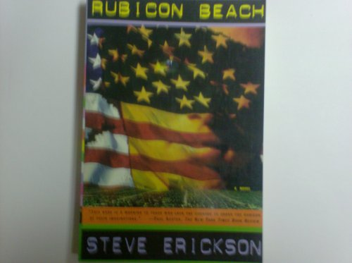 9780805050714: Rubicon Beach: A Novel