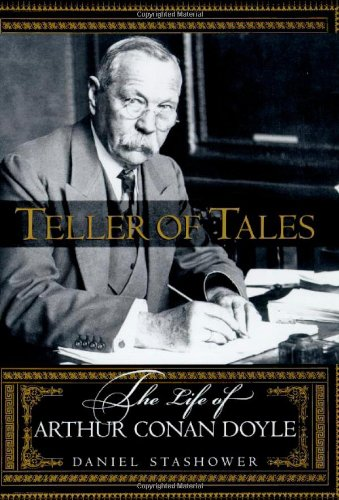 9780805050745: Teller of Tales: The Life of Arthur Conan Doyle