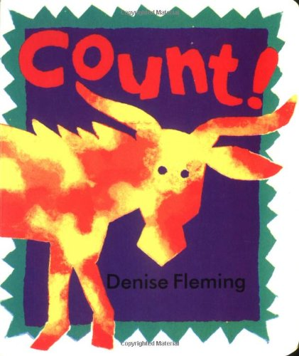 9780805050813: Count!