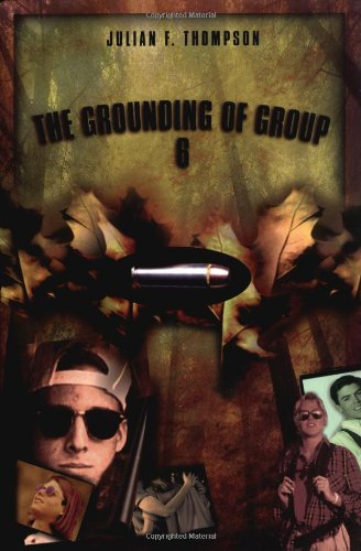 9780805050851: The Grounding of Group 6