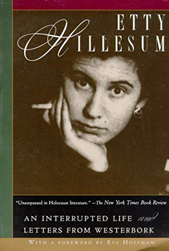 9780805050875: Etty Hillesum: An Interupted Life the Diaries, 1941-1943 and Letters from Westerbork