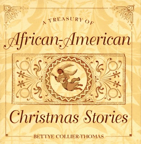 A Treasury of African-American Christmas Stories