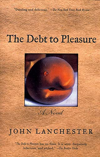 an overview of the novel the debt to pleasure by john lanchester
