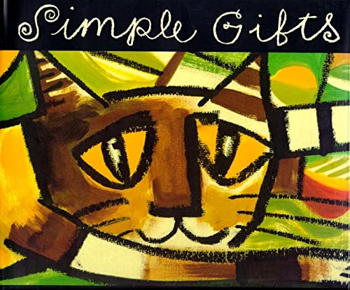 9780805051438: Simple Gifts: A Shaker Hymn