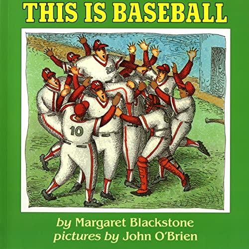 This Is Baseball: Blackstone, Margaret