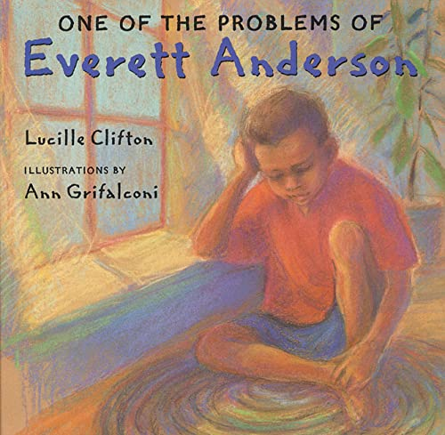 One of the Problems of Everett Anderson (0805052011) by Clifton, Lucille