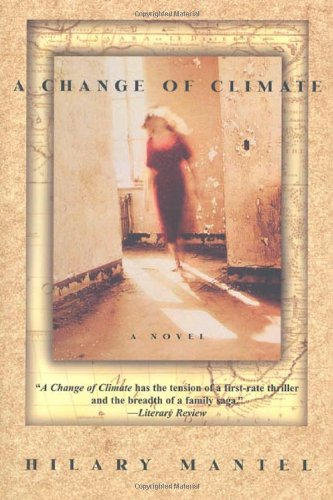 9780805052053: A Change of Climate: A Novel