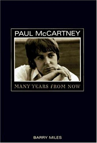 9780805052480: Paul McCartney: Many Years from Now