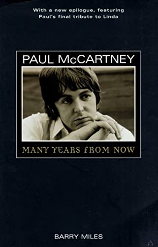 9780805052497: Paul McCartney: Many Years From Now