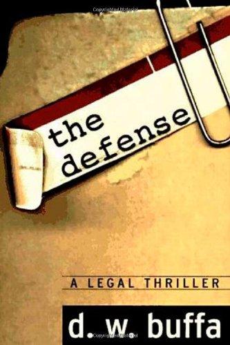 9780805053074: The Defense