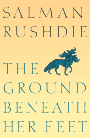 9780805053081: The Ground Beneath Her Feet: A Novel