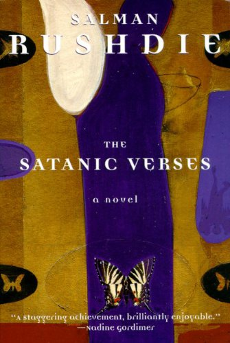 9780805053098: The Satanic Verses