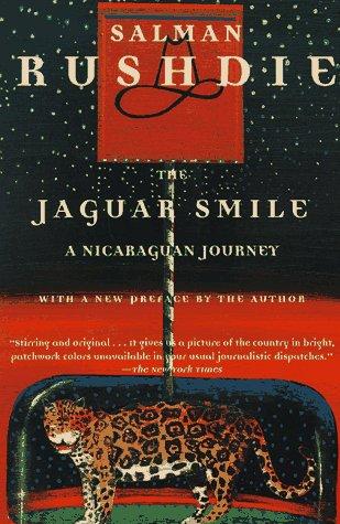 9780805053111: The Jaguar Smile: A Nicaraguan Journey