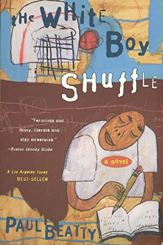 9780805053517: The White Boy Shuffle: A Novel