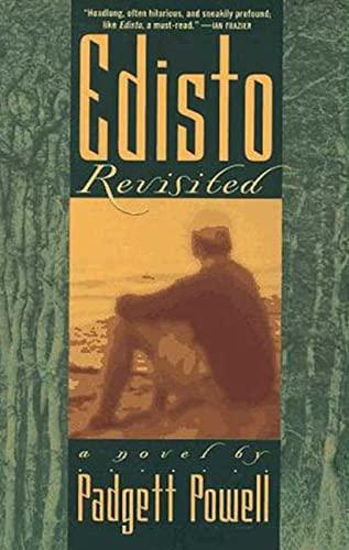 9780805053531: Edisto Revisited: A Novel