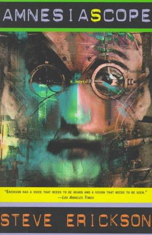 9780805053616: Amnesiascope: A Novel