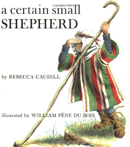9780805053920: A Certain Small Shepherd (Owlet Book)