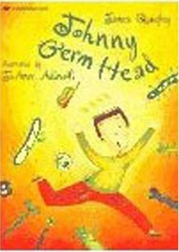 9780805053951: Johnny Germ Head (Redfeather Books)