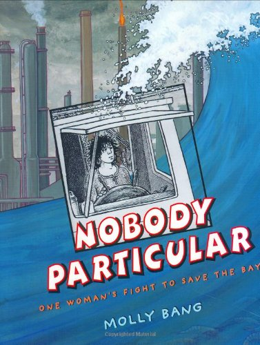 9780805053968: Nobody Particular: One Woman's Fight to Save the Bays
