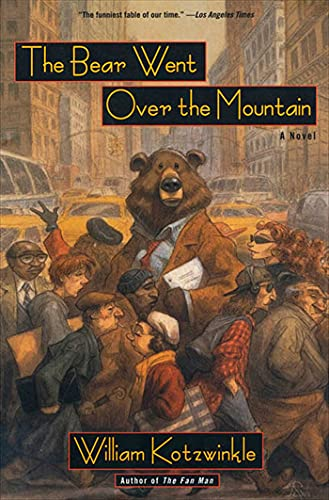 9780805054385: The Bear Went over the Mountain