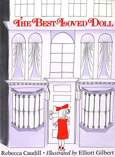 9780805054675: The Best-Loved Doll (An Owlet Book)