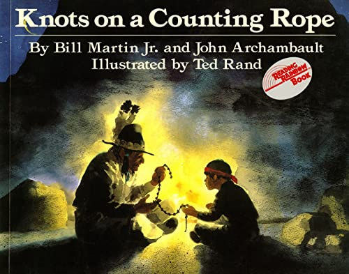 9780805054798: Knots on a Counting Rope (Reading Rainbow Books)