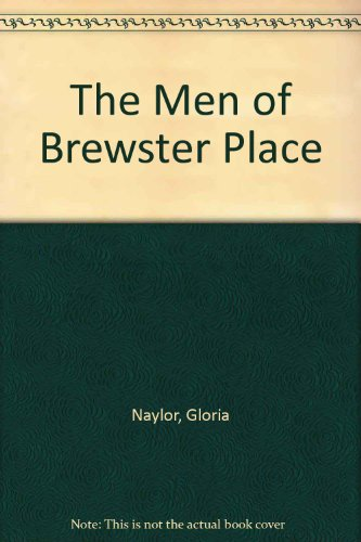 9780805054828: The Men of Brewster Place