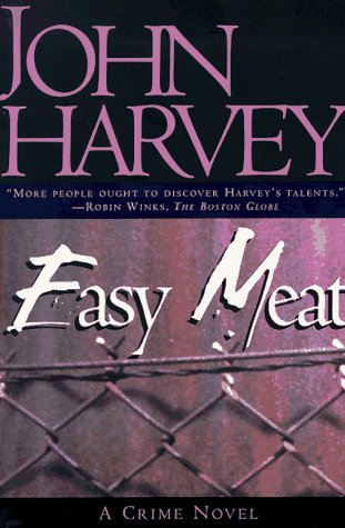 9780805054958: Easy Meat (Charlie Resnick)