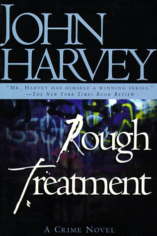 9780805054965: Rough Treatment (Charlie Resnick)