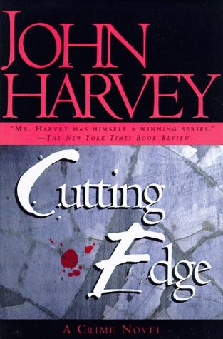 9780805054972: Cutting Edge: A Crime Novel (Owl Book)