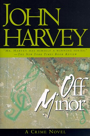 9780805054989: Off Minor (Charlie Resnick Series)