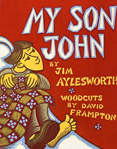 9780805055177: My Son John (Holt Owlet Book)