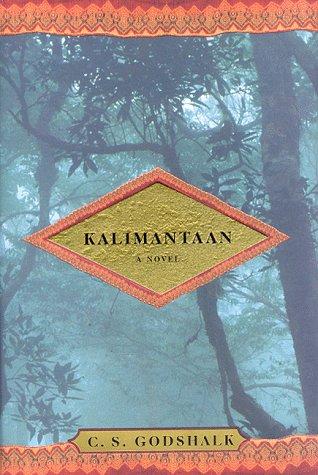 9780805055337: Kalimantaan: A Novel