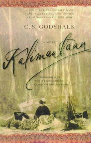9780805055344: Kalimantaan: A Novel