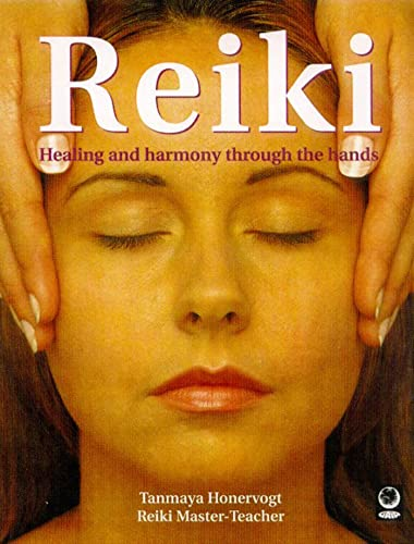 9780805055597: The Power of Reiki: An Ancient Hands-On Healing Technique