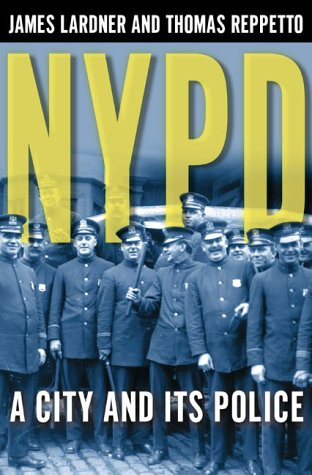 9780805055788: NYPD: A City and Its Police