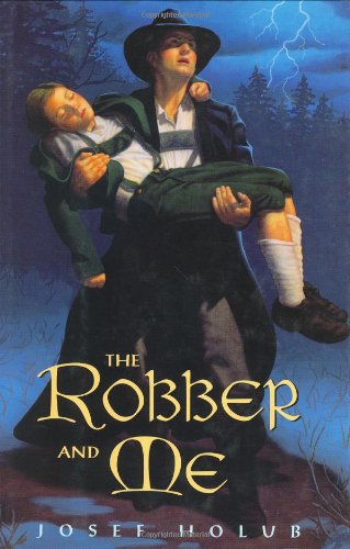 9780805055993: The Robber and Me