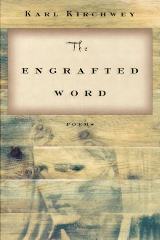 9780805056075: The Engrafted Word: Poems