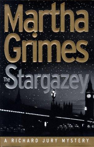 The Stargazey: Grimes, Martha