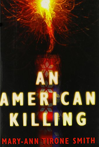 An American Killing: Tirone Smith, Mary-Ann