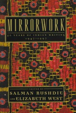 9780805057096: Mirrorwork: 50 Years of Indian Writing : 1947-1997