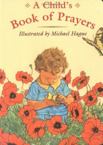 9780805057126: A Child's Book of Prayers