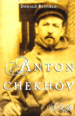 9780805057478: Anton Chekhov: A Life