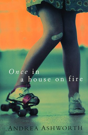 9780805057621: Once in a House on Fire: A Memoir