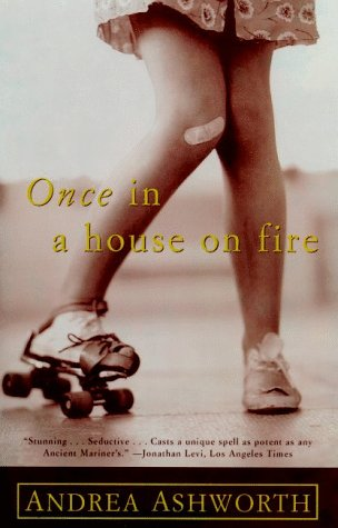 9780805057638: Once In A House On Fire: A Memoir