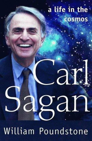 9780805057669: Carl Sagan: A Life in the Cosmos