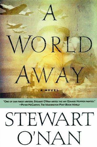 9780805057751: A World away